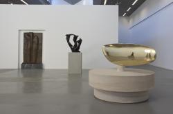 Kunsthalle Mannheim Brancusi