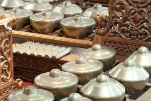 Einführung in die indonesische Gamelan-Musik