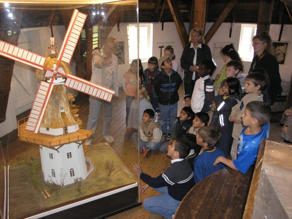 Focke Museum Mühle Oberneuland