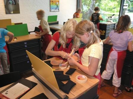 Focke Museum Labor