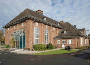 Altes Pumpwerk - Museen in Bremen