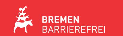 BREMEN barrierefrei