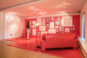 """Doppelausstellung """"Bremer Wohnbaupreis 2018"""" und """"Neue Standards. Zehn Thesen zum Wohnen"""""""
