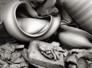 FURTHER THOUGHTS ON EARTHY MATERIALS