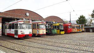 Freunde der Bremer Straßenbahn