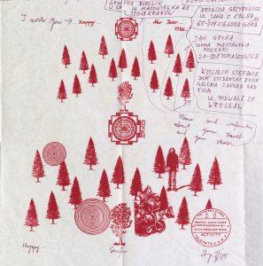 Keep in touch. John Cage, Andrzej Dudek-Dürer, Robert Rehfeldt, Takako Saito – Künstlerpost in der zeitgenössischen Kunst