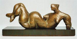Was macht die Bildhauerei?