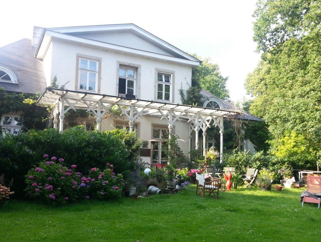 Haus Lesmona Bremen