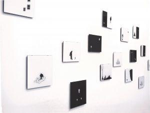 Pavillon: Noriko Yamamoto – Unsichtbare Sichtbarkeiten