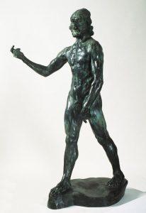 Auguste Rodin. Meisterwerke zum 100. Todestag