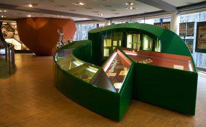 WUSEUM Werder Bremen Museum
