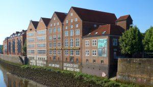 Weserburg | Museum für moderne Kunst