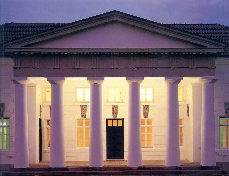 wilhelm wagenfeld haus museen in bremen. Black Bedroom Furniture Sets. Home Design Ideas