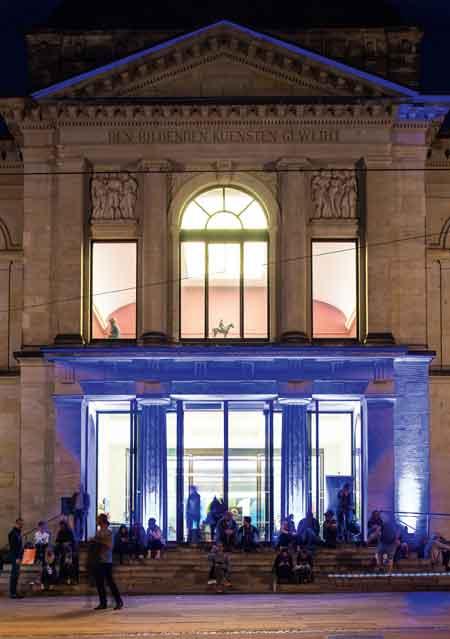 Lange Nacht der Bremer Museen 2018