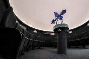 Olbers-Planetarium Bremen