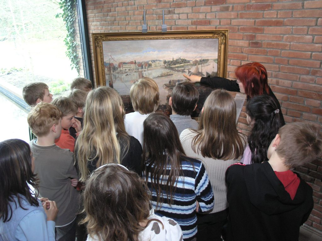 Focke Museum Geschichte Bremen