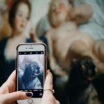 Digitaler Blick auf die Sammlung