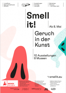 Smell it! Poster
